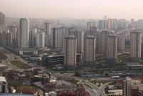 Konut satışı İstanbul ve Ankara'da düştü, Türkiye'de arttı