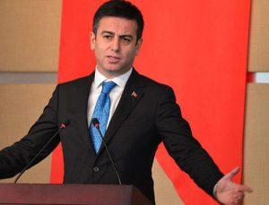 Barış Aydın, 'FETÖ'nün elebaşı Gülen derhal iade edilmeli'