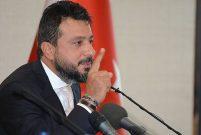 Coşkun Bayraktar'dan SPK ve Sabah Gazetesi'ne yürekli savunma