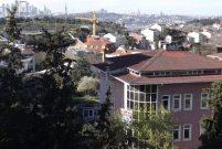 Üsküdar Burhaniye Mahallesi'nde ev arsası satılıyor