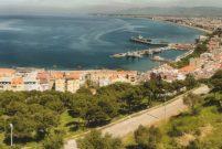 İzmir Dikili'de KDV'den muaf satılık 10 arsa