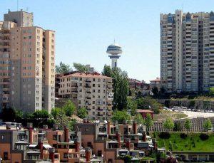 Ankara'da 85 milyon 943 bin 400 lirayı taksitle ödeyebilirsiniz