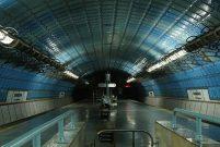 Limak İnşaat, Dnipro'ya 224 milyon euroluk metro yapacak