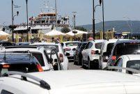 İstanbul'a bayram dönüşü 'hiç gitmeseydik' dedirtiyor