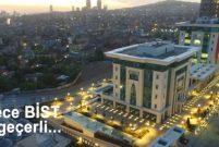 Zermeram'ın temelini Kalkınma Bakanı Lütfi Elvan attı