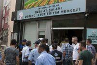 Esenler'de FETÖ/PYD mensubu 5 eğitim kurumu kapatıldı