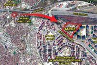 GOP Karayolları arsasına Fuzul'dan 126 milyon liralık teklif