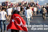 Türkiye demokrasi sınavını kazandı, patronlar ne diyor?