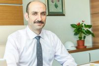 Seha Yapı'da İskender Uslu genel müdürlüğe atandı