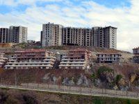 Kuzey Ankara Girişi'ndeki 4 sahipsiz bina kaldırılıyor