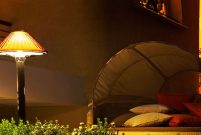 Lamp 83'ten bahçenizde italyan zerafeti GOCCIA I-DEA