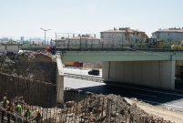 Libadiye Köprüsü genişletilecek ve yeni yan yollar eklenecek