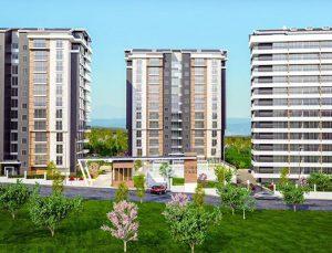 Ankara Lima Vadi'de 200 bin liraya 1+1
