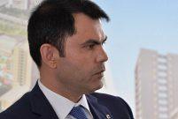 """Murat Kurum'dan yüklenicilere talimat: """"İşçi çıkarmayın"""""""