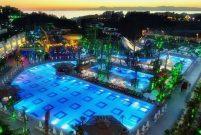 Net Turizm'in Sunset Turistik İşletmeleri'nde söz sahibi oldu