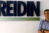 Reidin'e Kerim Alain Bertrand yeni genel müdür oldu