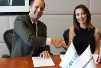 Rönesans Holding'le IFC arasında 215 milyon dolarlık ortaklık
