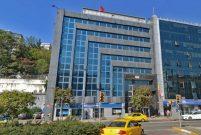 Halk Bankası'nın Salıpazarı Şubesi Sapaz Otel oluyor