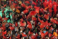 İstanbul'a 1200 dönümlük Şehitler Parkı yapılacak