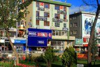Ankara Sincan Mahallesi'nde satılık iki parsel arsa