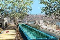 Soho House'un havuzu ve terası 5 aydır neden kapalı?