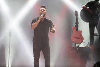 Tarkan Antalya EXPO'da konser verdi