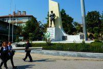 Saray Belediyesi 11 tarla ile 2 arsa satıyor