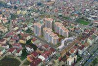 TOKİ Altınordu'ya kentsel dönüşümle 311 konut inşa edecek