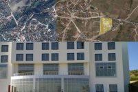 Vize Belediyesi 10 milyon liraya otel ve kültür merkezi satıyor