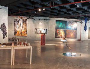 42 Maslak Art!SPACE Gallery, Çağdaş Hikayeler 2'yi ağırlıyor