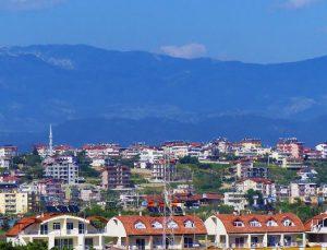 Antalya Vakıflar Manavgat'ta otel yaptıracak