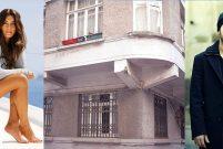Hande Subaşı ile Rıza Kocaoğlu Cihangir'de aynı eve taşındı