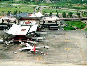 TAV ve 2 ortağı Küba'daki 2 havalimanını genişletecek