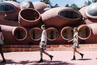 Pierre Cardin'in Baloncuk Sarayı 455 milyon dolara satışta