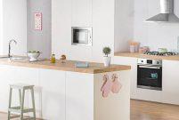 Silverline Ankastre'yle mutfağınızı kişiselleştirin