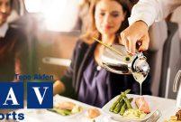 TAV Zagrep Havalimanı'nın yiyecek içeceğini 13 yıl yönetecek