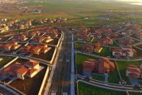 Toskana Orizzonte'de 615 bin dolara Sole ve Mare villa