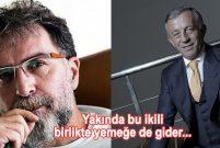 Ahmet Hakan, Ali Ağaoğlu'nu klasman üstü seçti