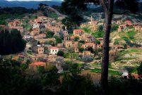 Adatepe Köyü'nde tarihi taş evler 800 bin liradan başlıyor