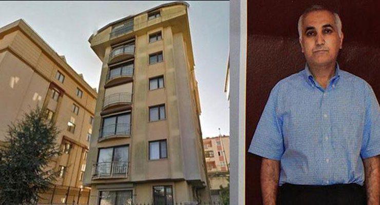 Adil Öksüz'ün hayalet evi Üsküdar Ferah Mahallesi'nden çıktı