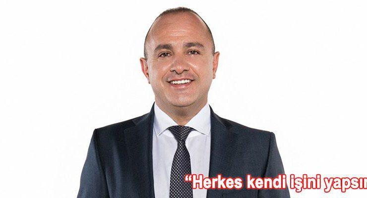Ahmet Akbalık: Konut ihtisas bankasına ihtiyaç var