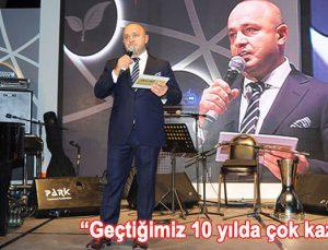 """Ahmet Akbalık, """"Sıra artık bankacılarda"""""""