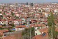 Aksaray Belediyesi'nden satılık akaryakıt istasyonu arsası