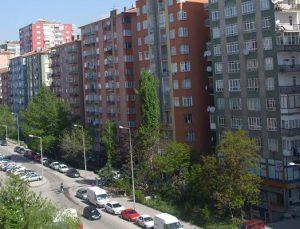 Ankara Yenimahalle'de satılık küçük ölçekli 13 arsa