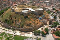 Gaziantep'te belediyeden ticari hayata 8 parsellik katkı