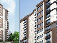 Aydoğan İnşaat'tan Göztepe'ye 3 bin 500 dolara rezidans