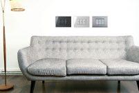 BTicino, mobilyanızla estetik uyum sağlıyor