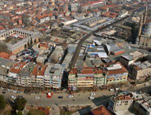 Bursa'da 6 milyon TL'ye 2 arsa