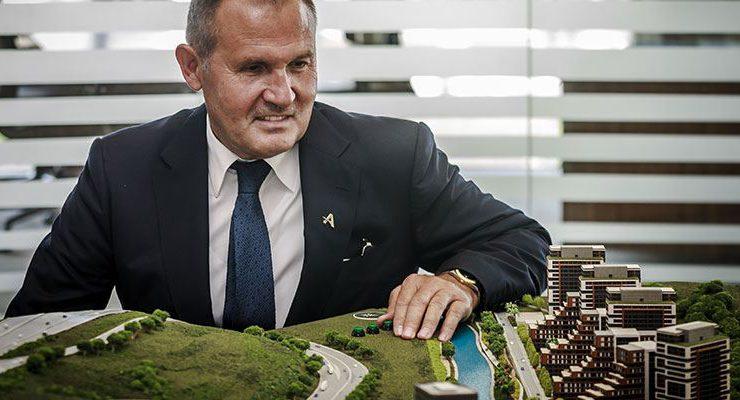 Artaş İnşaat Dubai Cityscape'ye 6 projeyle gidiyor