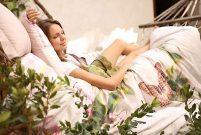Cottonbox'la sağlıklı, dingin, huzurlu uykuya dalın